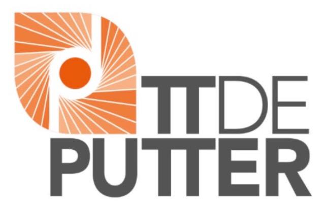 Samenwerking met Tim de Putter_Logo